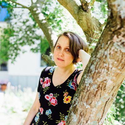 Annika Sandelin