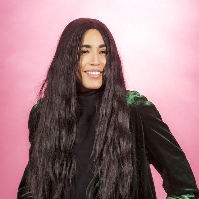 Loreen deltar i Melodifestivalens fjärde deltävling 2017