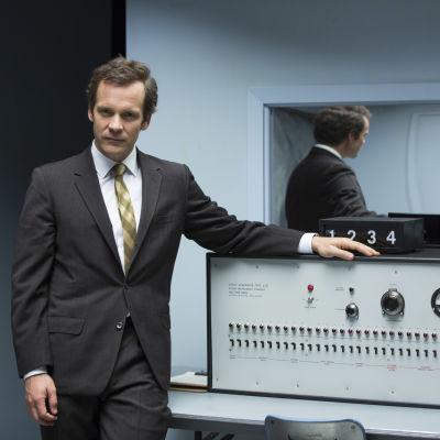 Peter Sarsgaard gestaltar Stanley Milgram på film.