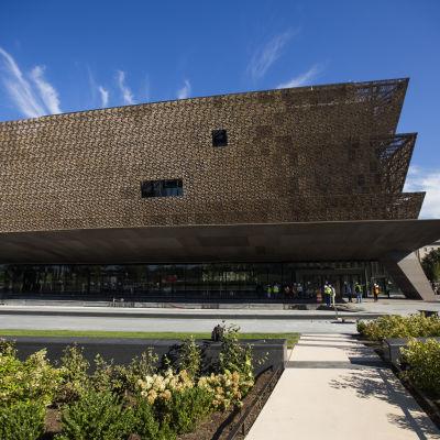 Museet för afroamerikansk historia och kultur.