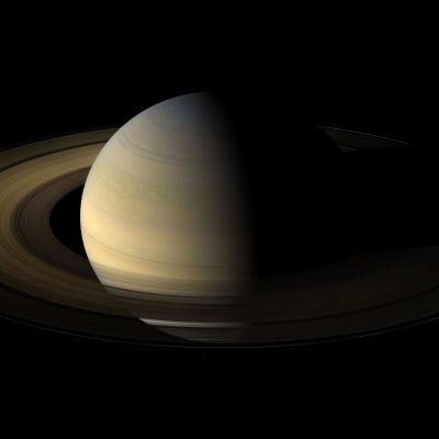 Saturnus-planeetta