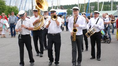 Baltic Jazz