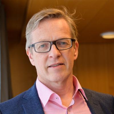 Patrik Nygrén.