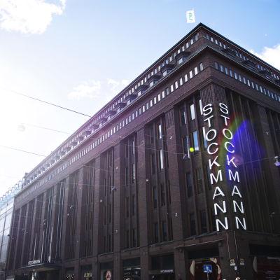 Stockmann i Helsingfors