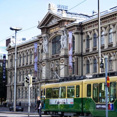 Ateneum i Helsingfors
