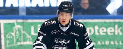 Henrik Larsson i TPS