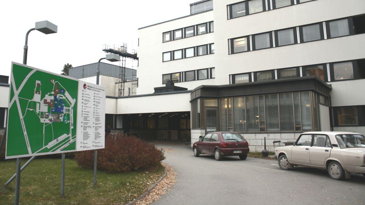 Gynekolog Jakobstad