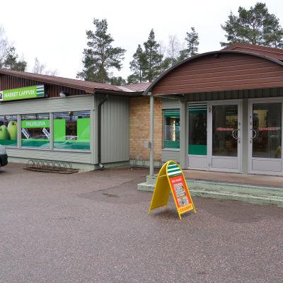 Market Lappvik