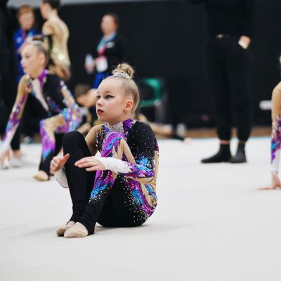 Minettien Pre Junior -joukkue voitti viimeksi kultaa Tartosta kansainvälisestä kilpailusta.