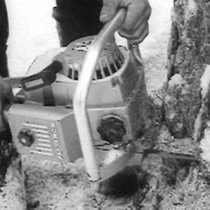 Moottorisaha vuonna 1966.