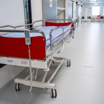 Valkeakosken terveyskeskussairaala.