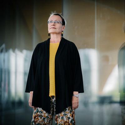 Johanna Sinisalo, Helsinki, 20.08.2019