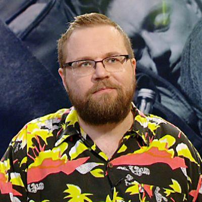 Antti Maunu