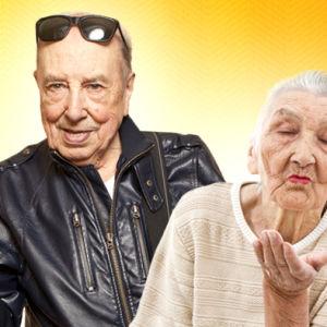 Vanhustestistä tuli nettihitti