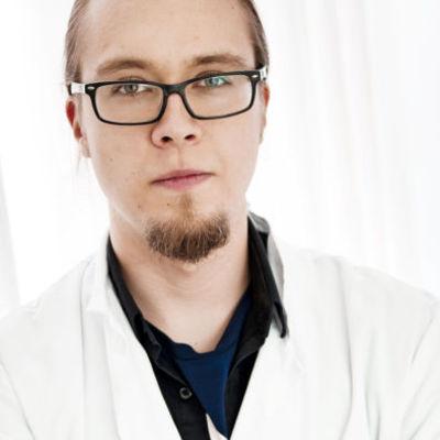 Jussin blogi. Kandi Jussi Palomäki.