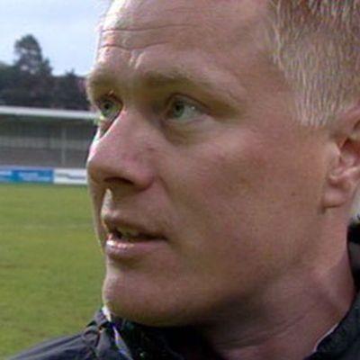 Tommi Kautonen, tränare