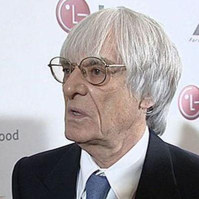 Bernie Ecclestone, F1