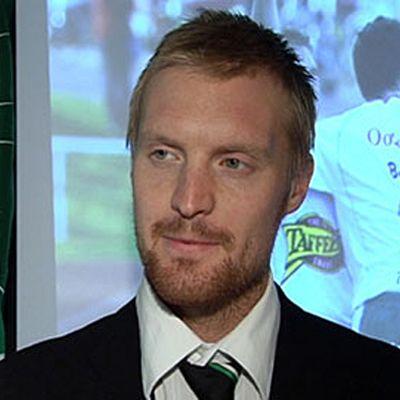 Jani Lyyski, 2008 i egenskap av IFK-kapten