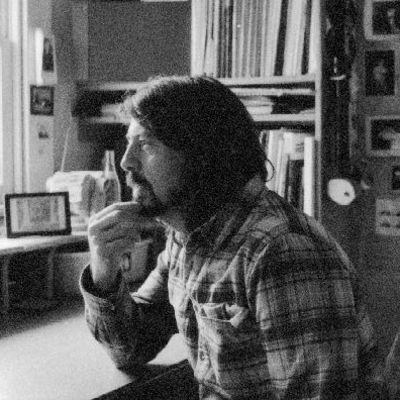 Foo Fighters - Sonic Highways, 2. jakso.