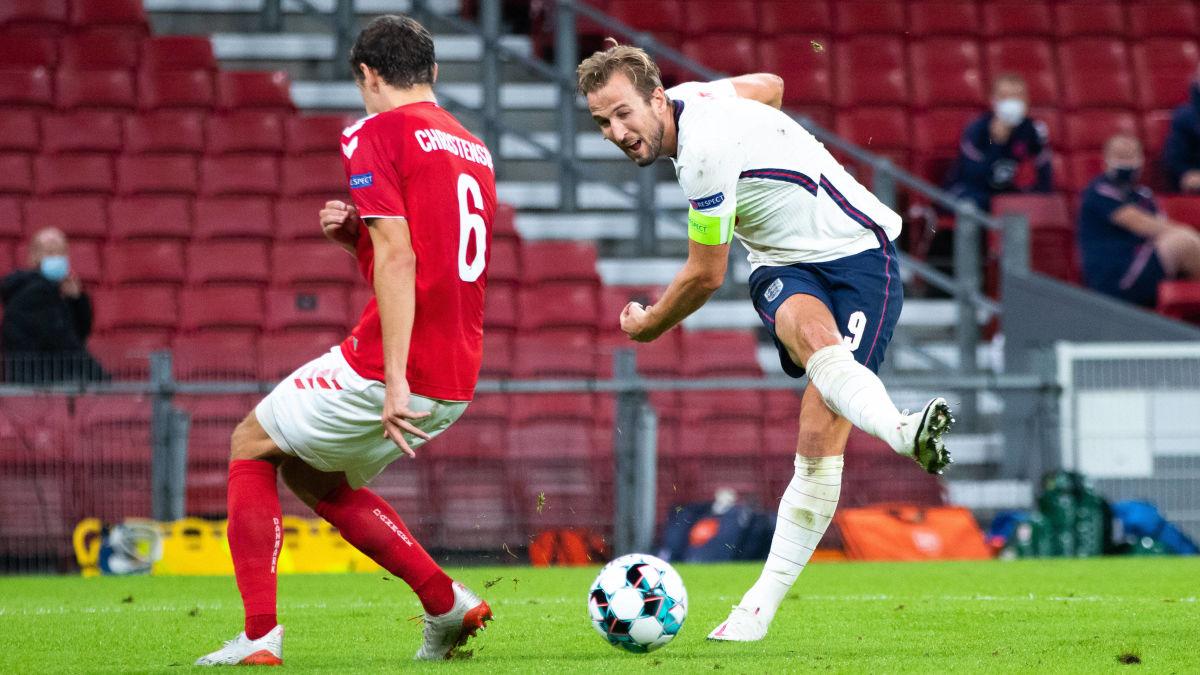 Yle Sporten synar EM-grupperna: Harry Kane leder ett England som är sprängfyllt med talang – men finns det orsak att ...