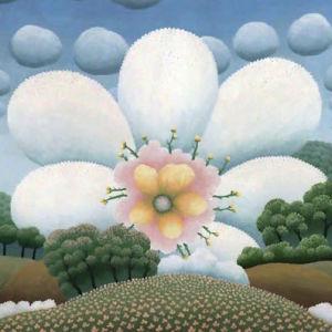 Målning av Ivan Rabuzin.