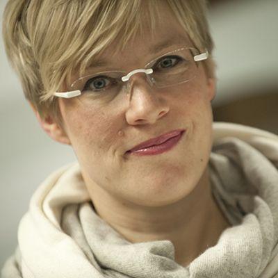 Maria Stenroos.