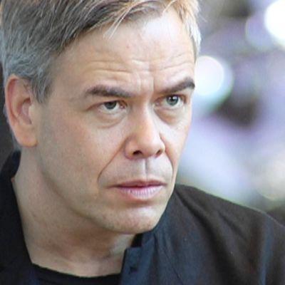 Radion sinfoniaorkesterin ylikapellimestari Hannu Lintu.