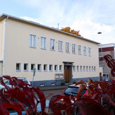 Svenska församlingshemmet i Borgå