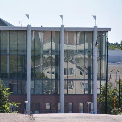 Tingsrättshuset i Borgå