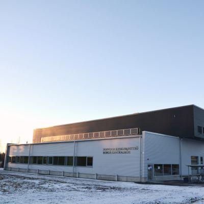 Borgå centralkök 08.01.17