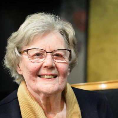Thea Selén.