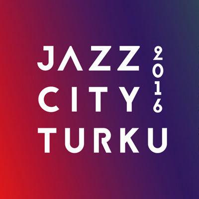 Turku Jazz 2016.