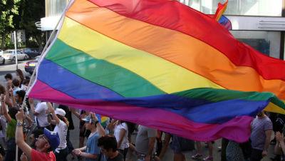 Teini-ikäinen lesbo seksiä