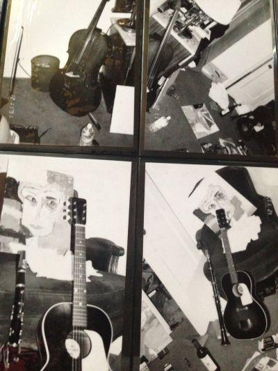 John frusciante 2018