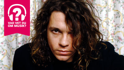 Michael Hutchence.