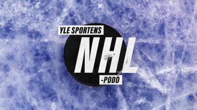 Yle Sportens NHL-podd.