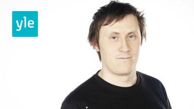 Janne Linberg är redaktör på Svenska Yle, arbetar mest med TV.