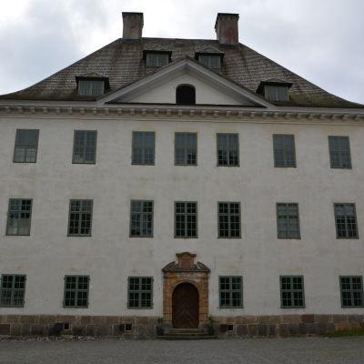 Villnäs slott.