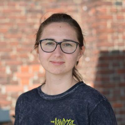 Andrea Wiklund