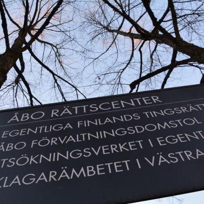 Åbo rättscenter