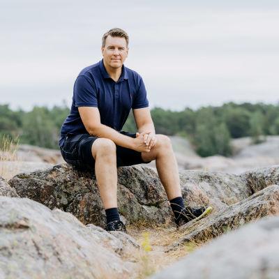 Nordnetin talousasiantuntija Martin Paasi.