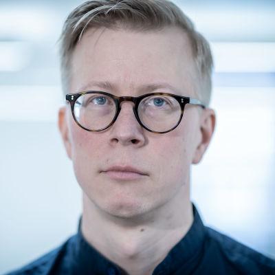 Ulkopoliittisen instituutin (UPI,FIIA) vanhempi tutkija Teemu Tammikko, Helsinki, 18.2.2020.