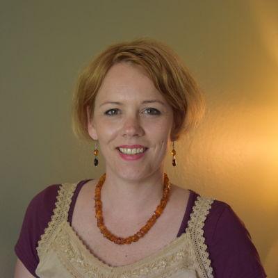 Pia Sundell är verksamhetsledare för Barnavårdsföreningen i Finland.