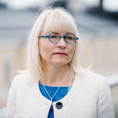 Päivi Sillanaukee, Helsinki, 21.08.2019
