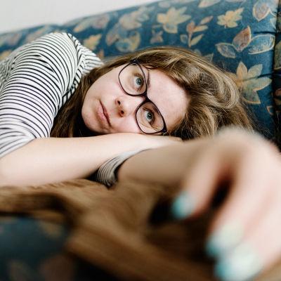 Krooninen Väsymysoireyhtymä