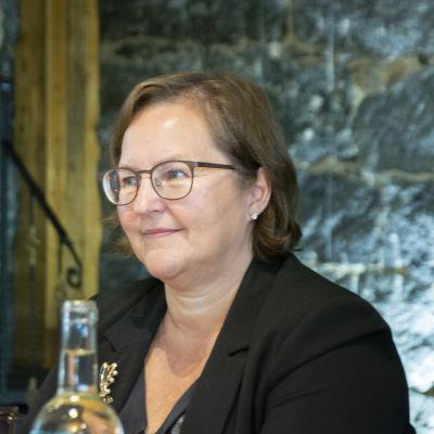 Christina Knookala.