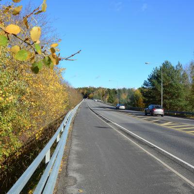 Hessundsbron.