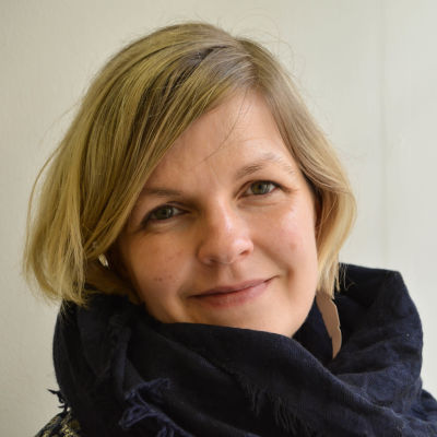 Elina Dureault, näringschef i Sibbo