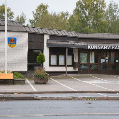 Säkylän kunnanvirasto