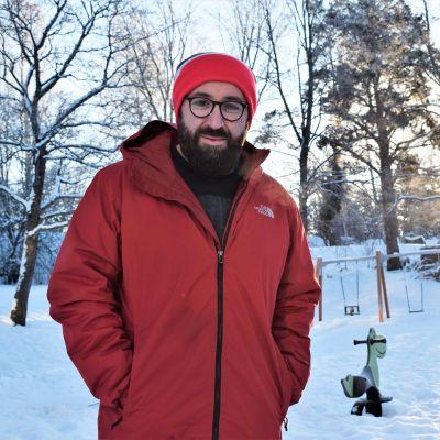 Muhis Azizi, Turun kaupungin monikulttuurisuusneuvoston pj